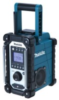 Makita Akku-Baustellenradio DMR107     7,2 – 18 V