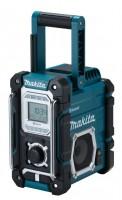 Makita Akku-Baustellenradio DMR108    7,2 – 18 V